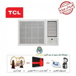 کولر گازی پنجره ای تی سی ال 18000 مدل TAC-18CW/ET1