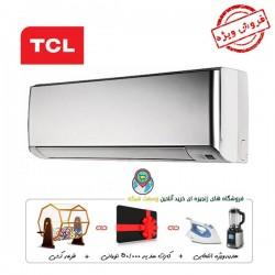 کولر گازی تی سی ال 12000 مدل TAC-12CHS/BKI