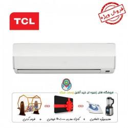 کولر گازی تی سی ال 19000 مدل TAC-19CS/BQTP