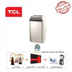کولر گازی پرتابل تی سی ال 14000 مدل TAC-14CHPA/V