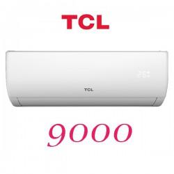 کولر گازی تی سی ال 9000