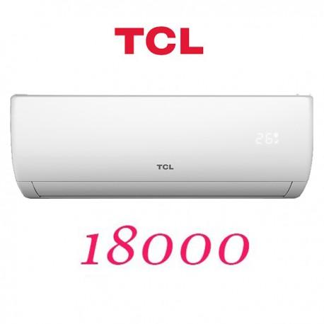 کولر گازی تی سی ال 18000