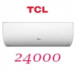 کولر گازی تی سی ال 24000
