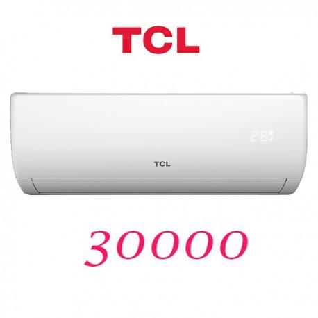 کولر گازی تی سی ال 30000 سرد و گرم
